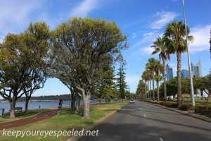 Perth walk to docks-2