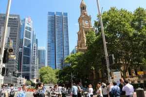 Sydney downtown -19
