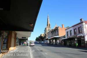 Hobart downtown walk two -6