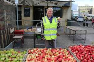 Tasmania hobart Salamanca market 1-15