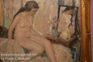 James A Michner Art Museum -18