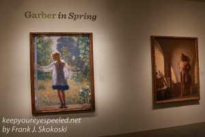 James A Michner Art Museum -23