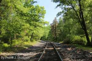 Penrose railroad -2