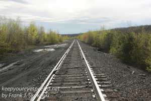 Railroad walk -24
