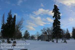 Mountain View Cemetery -15