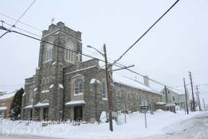 blizzard walk Marh 15 morning -17