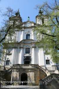 Poland Krakow Skalka -6