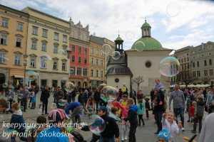 Poland Krakow afternoon walk-20