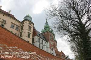 Poland Krakow afternoon walk-52