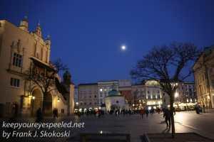 Poland Sunday night -15
