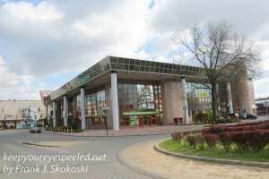 Poland Day Nine Czestochowa walk to train station -24