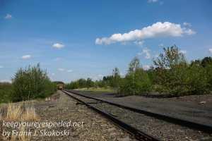 railroad hike -9