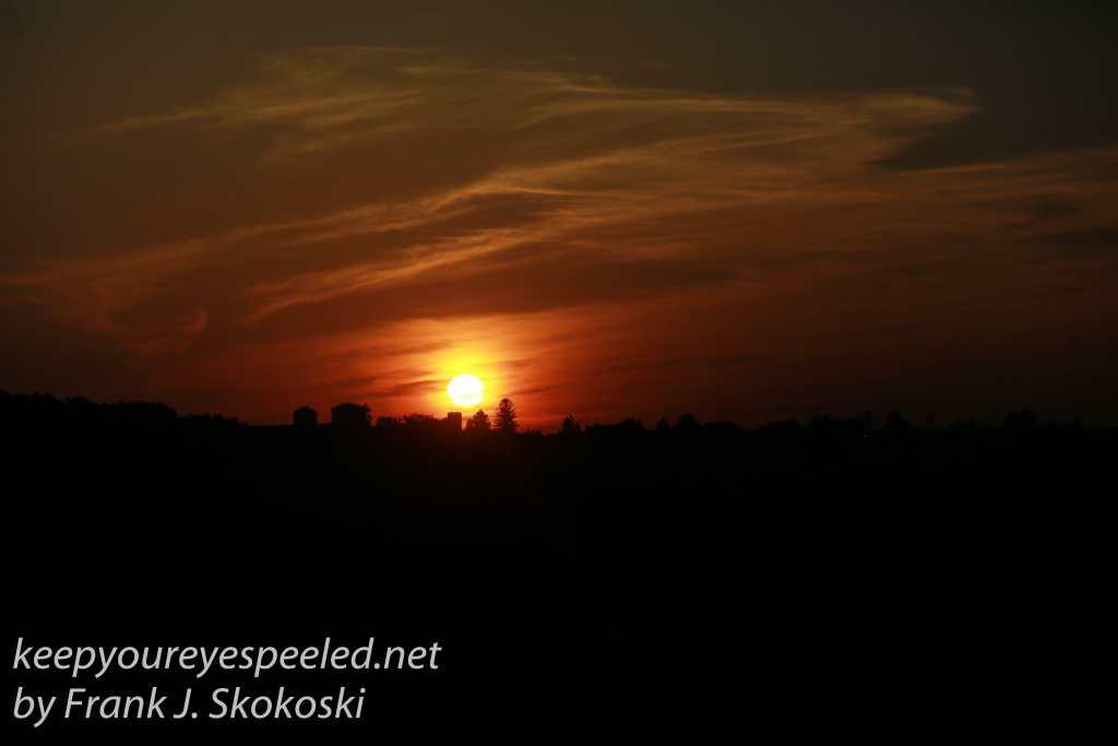 Sunrise hike -032