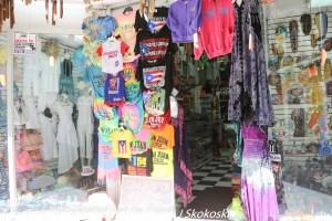 gist shop old San Juan