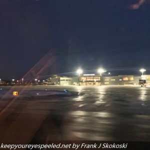 control tower Wilkes-Barre Scranton airport