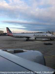 jets on ground in Philadelphia airport