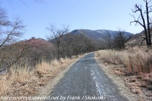Lehigh New England trail