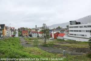hillside Tromso