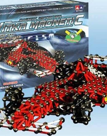 Magnetkonstruktor