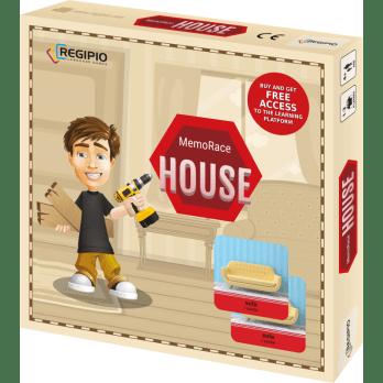 HAN00094 memorace house