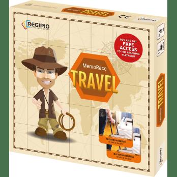 HAN00099 memorace travel
