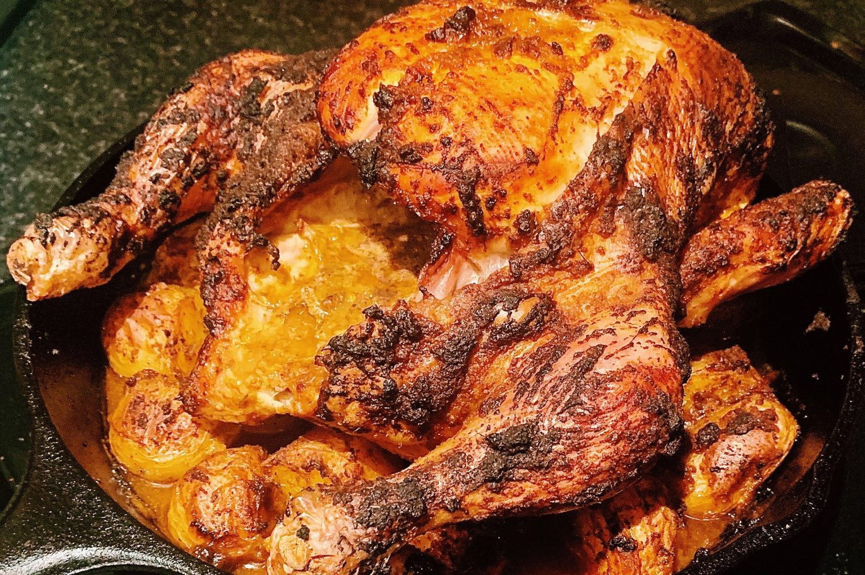Keeva Eats Belfast Food Blog Keeva Eats Really Easy Chicken Korma recipe