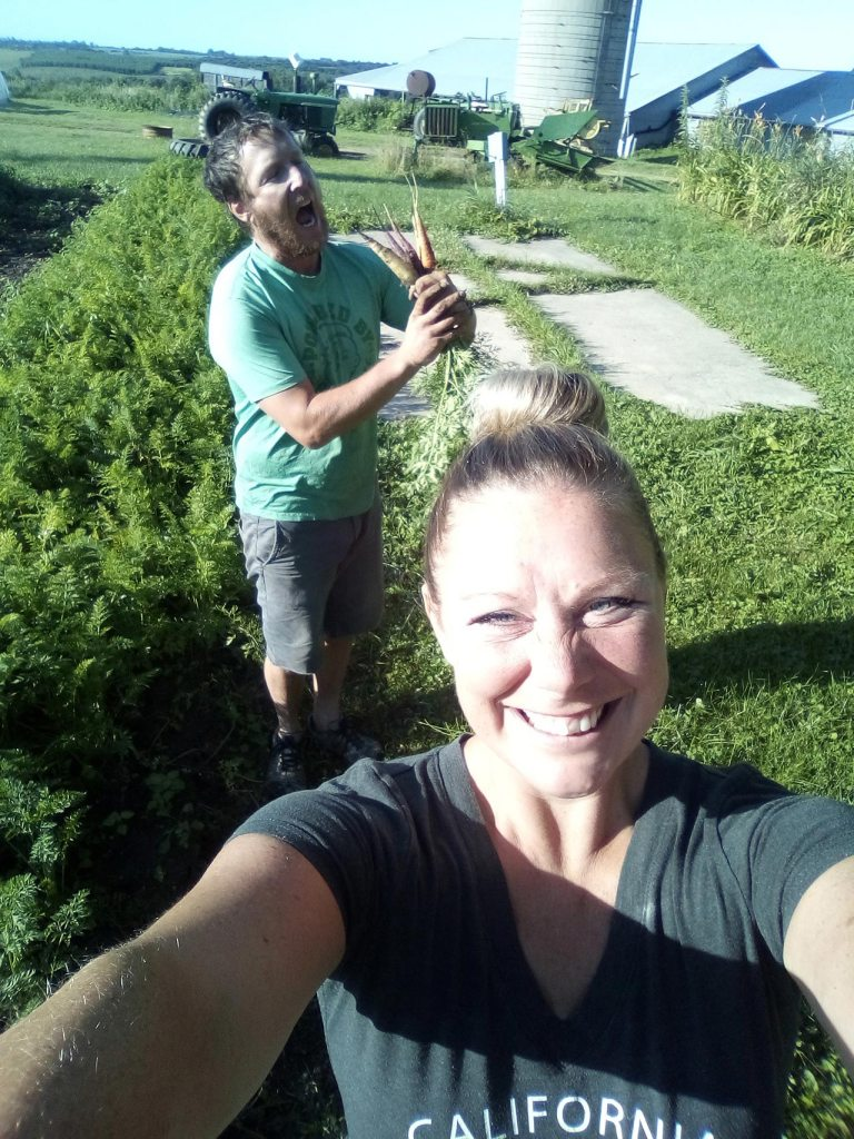 Dear Farm Journal – Keewaydin Farms