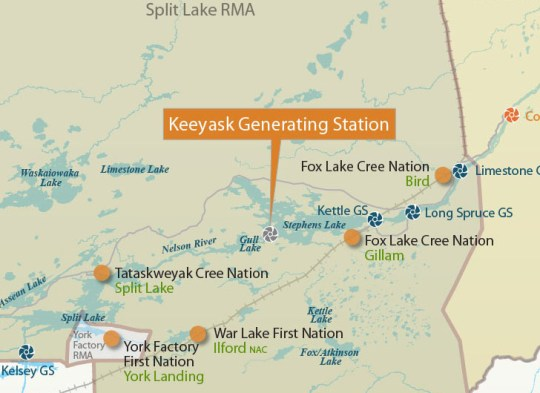 Keyask RMARegional Map2