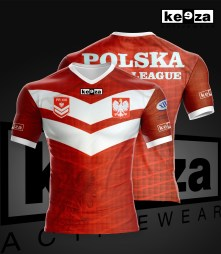 polska - rugby league - 2