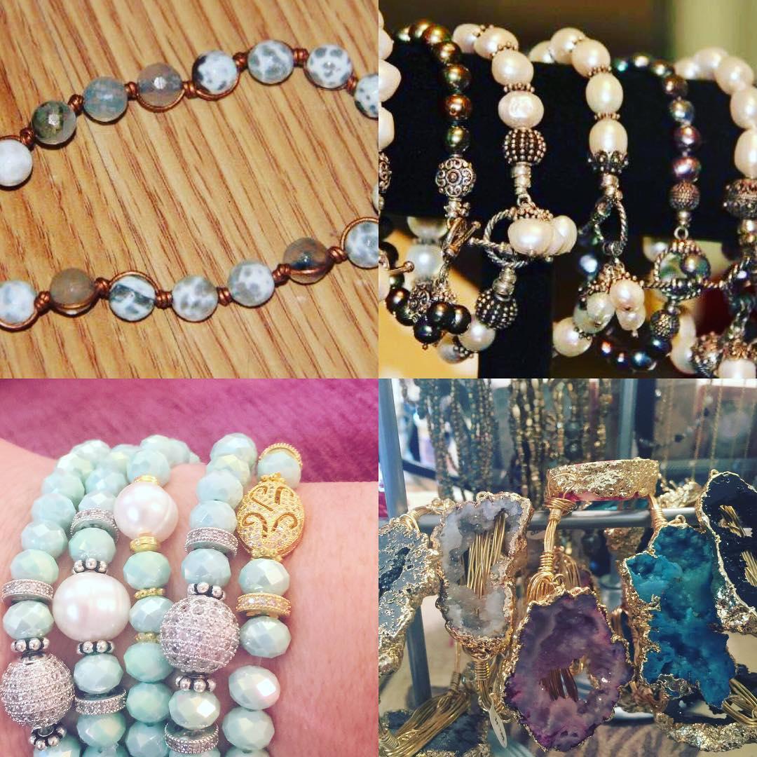 Great jewelry gifts! historicdowntownvillage downtownsrq keffies sarasota sarasota shoplocalsrq locallovesrqhellip