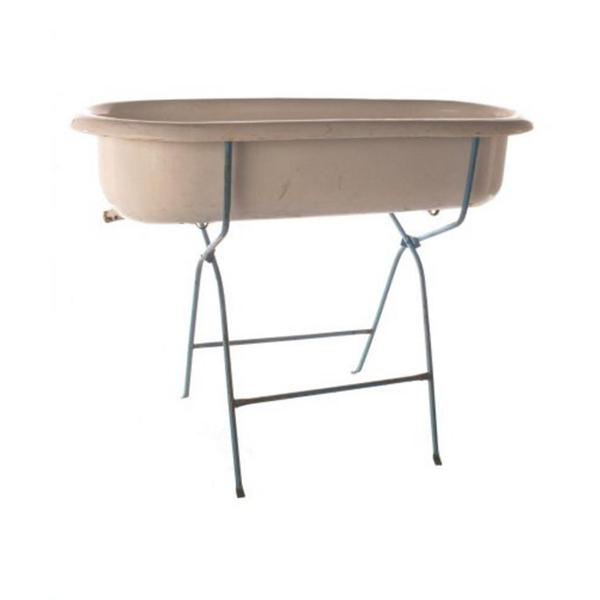 Vintage Baby Bath Tub