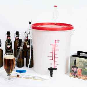 woodfordes wherry beer starter kit