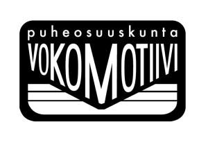 Logo Vokomotiivi