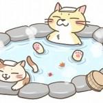 温泉の豆知識・雑学をご紹介