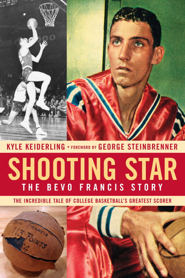 Shooting Star - The Bevo Francis Story