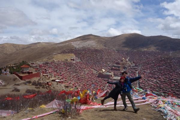 東チベット・脱ラルンガルゴンパ【後編】