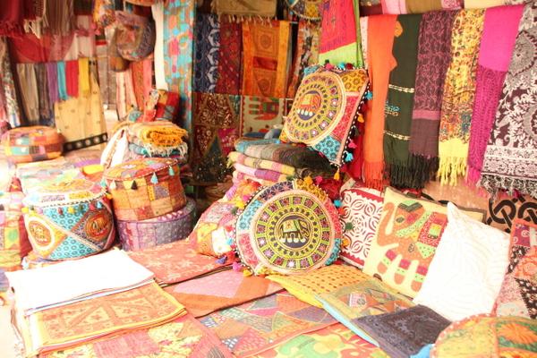 インドで一番カラフルな町、プシュカル!
