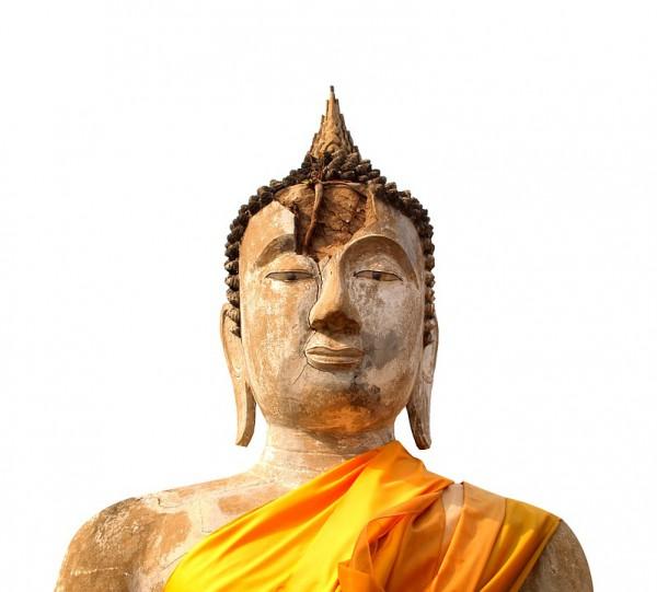 Pixabay/仏陀