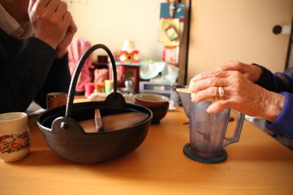 僕らの暮らしのヒントは『おばあちゃんの家』にあるかもしれません。