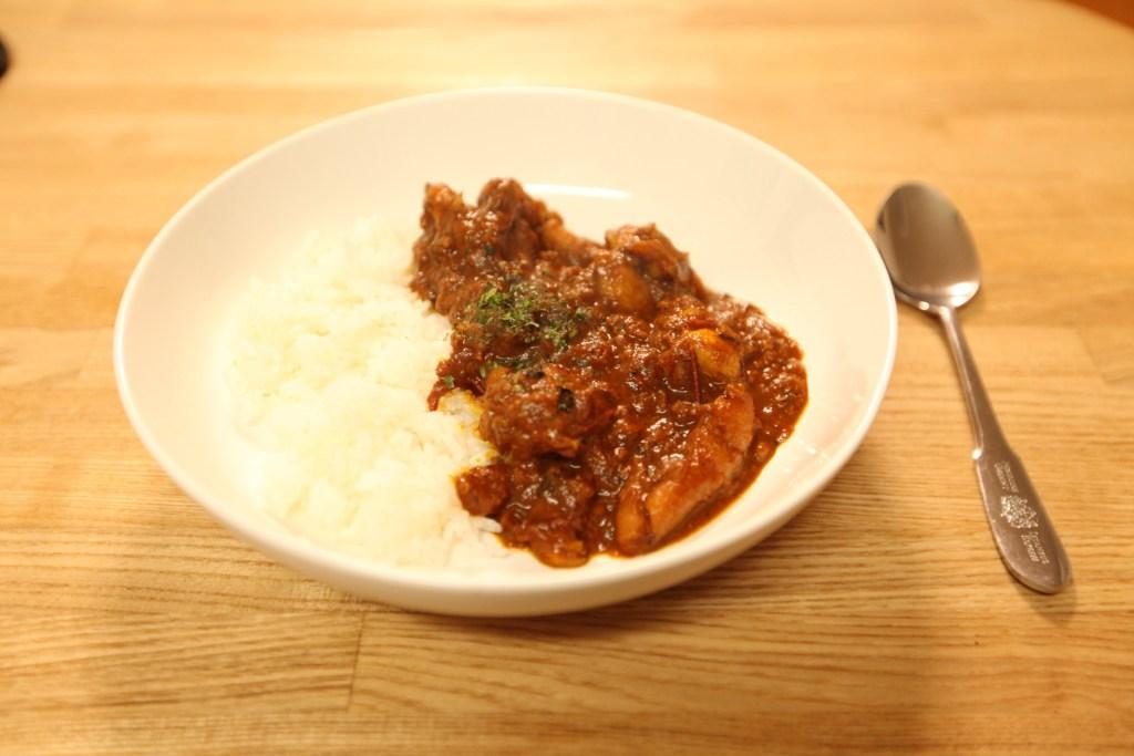インドで食べた味を再現。スパイスからカレーを作ってみた。【世界のレシピ】