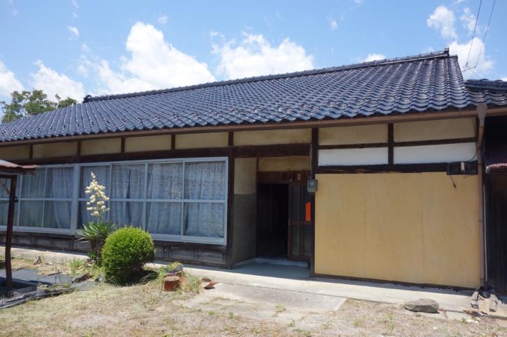 【相談】長野で古民家のリノベーションをしたい!どなたか興味のある人いないですか?