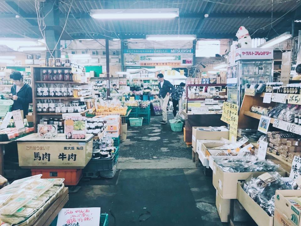 長野・伊那の人気な産直市場「グリーンファーム」に行ってきました!