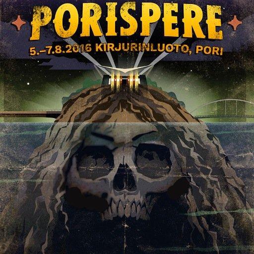 Porispere 2016