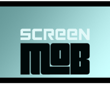 Screen Mob Woodstock