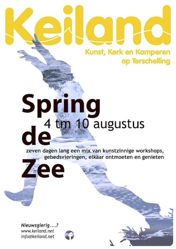 Keiland poster 2013