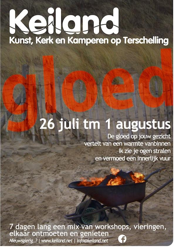 Keiland poster 2015