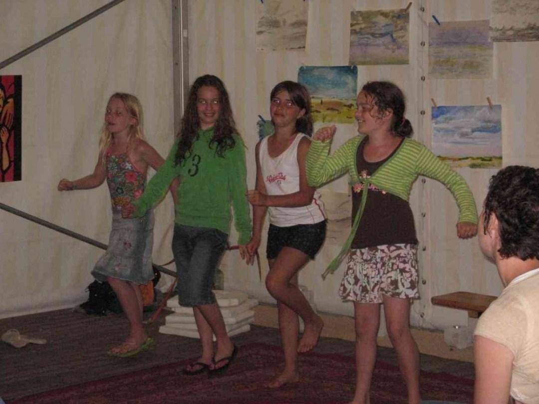 keilandlied-dans