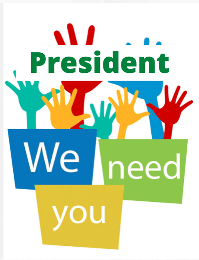 AGM – Nominations Open for President