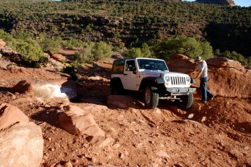 2012-FIM-Moab 2012 Flat Iron Mesa – 37