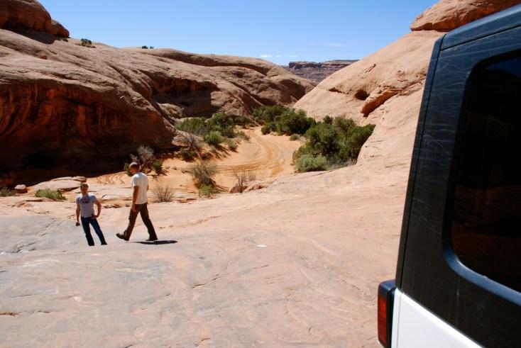 2012-PSM-Moab 2012 Poison Spider Mesa – 20
